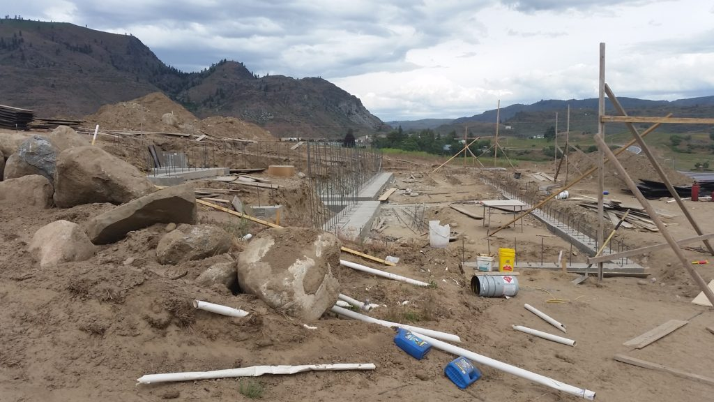 foundation,footings,ridgeview, place,chelan,special,needs,autism